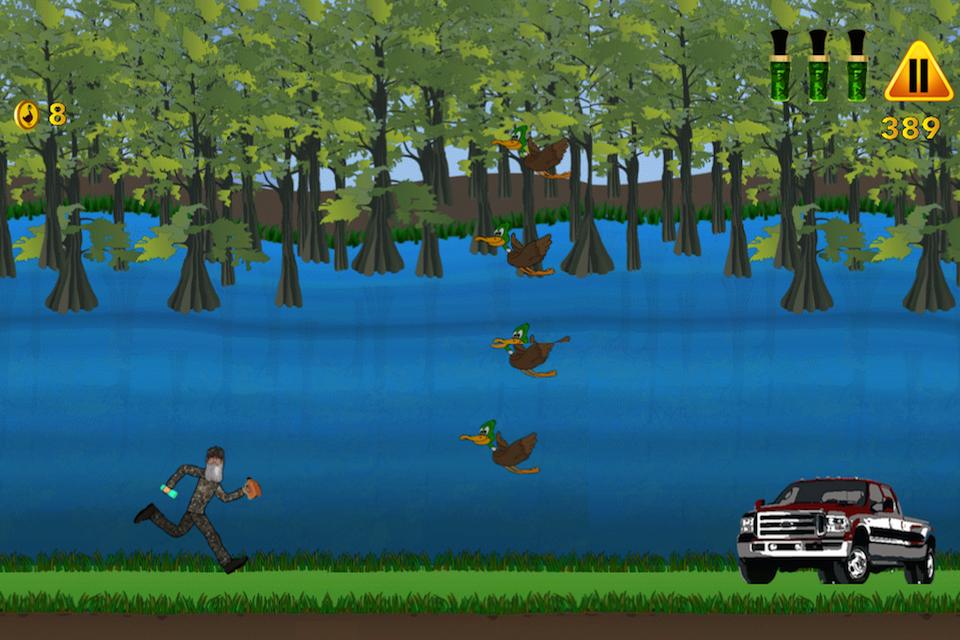 Duck Happy screenshot 5