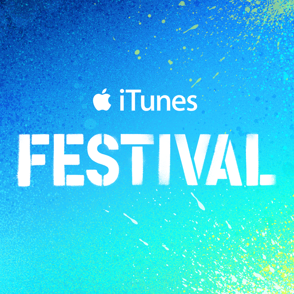 iTunes Festival (AppStore Link)