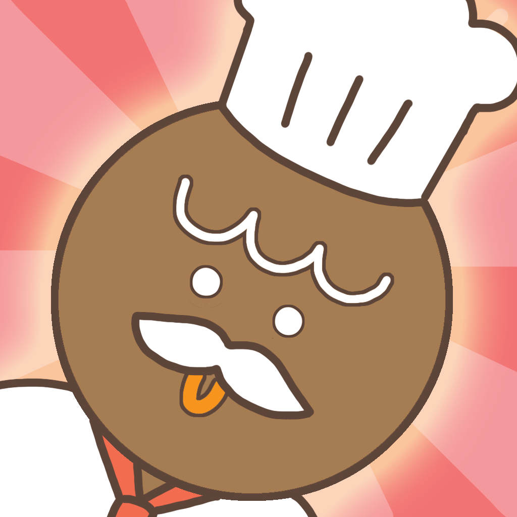 Cookie Masters - Saga of Cookie Clickers to Cookie Grand Masters